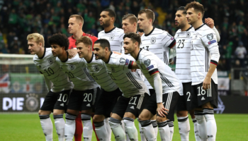 Germania EURO 2020