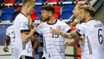 Germania-Portogallo U21