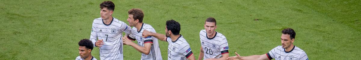 Germania-Ungheria quote