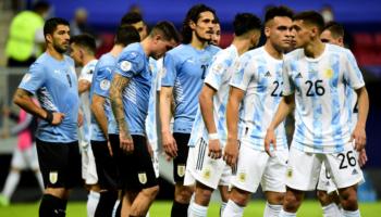 Pronostici Copa America