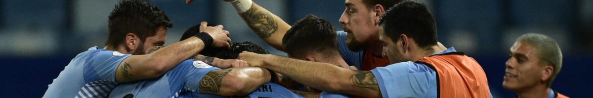 Pronostici Copa America 27 e 29-06-2021