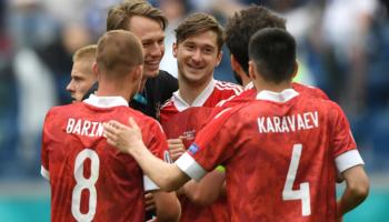 Russia-Danimarca quote