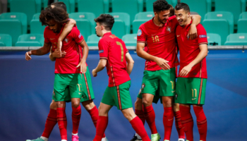 Spagna-Portogallo U21 quote