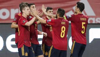 Spagna-Svezia quote