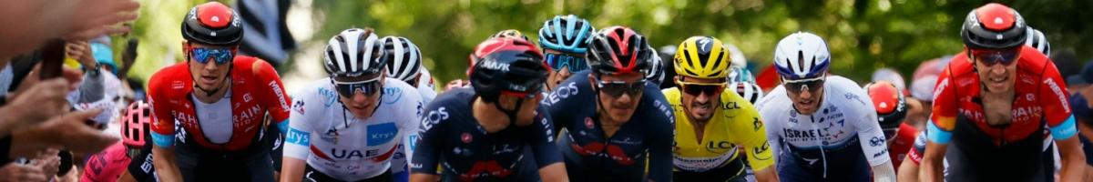 Tour de France 2021 quote 28-06-2021
