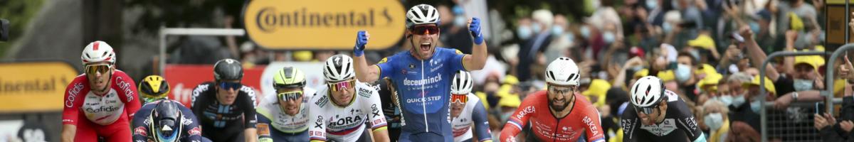 Tour de France 2021 quote 30-06-2021