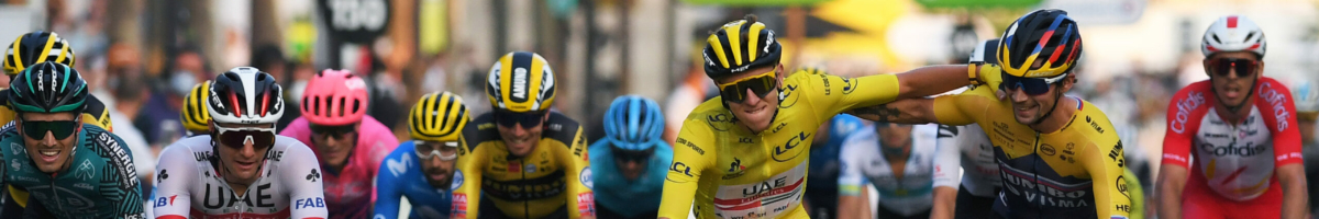 Tour de France 2021 tappa 1 26-06-2021