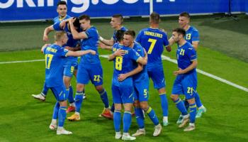 Ucraina-Macedonia del Nord quote