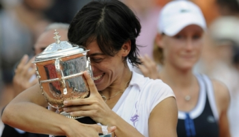 Le 5 finali più belle del Roland Garros