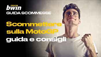 Guida scommesse MotoGP