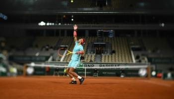 Nadal-Sinner quote 6-6-2021 Roland Garros