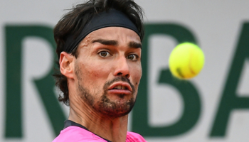 Pronostici Roland Garros 4-6-2021 Fabio Fognini
