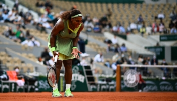 Pronostici Roland Garros 6-6-2021 Serena Williams