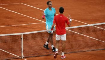 Pronostici Roland Garros Djokovic-Nadal 11-6-2021
