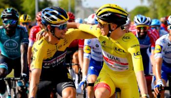 Tour de France 2021 quote e favoriti