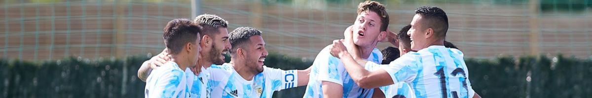 Argentina-Australia quote Olimpiadi 22-07-2021