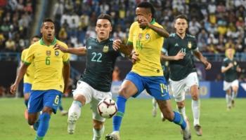 Brasile-Argentina quote Copa America 11-07-2021