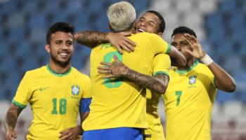 Brasile-Germania quote quote Olimpiadi 22-07-2021