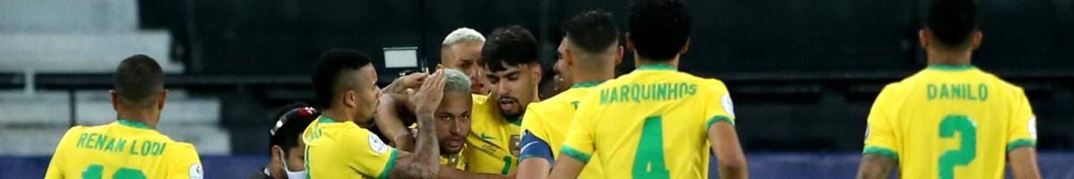 Brasile-Perù quote 06-07-2021