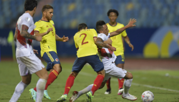Colombia-Perù quote 10-07-2021