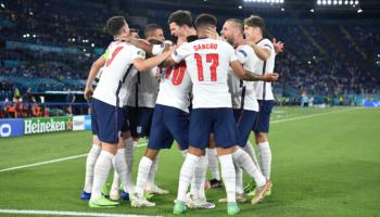 Inghilterra-Danimarca quote 07-07-2021