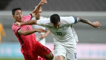Egitto-Spagna quote Olimpiadi 22-07-2021