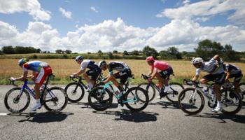 Tour de France 2021 quote tappa 13 09-07-2021