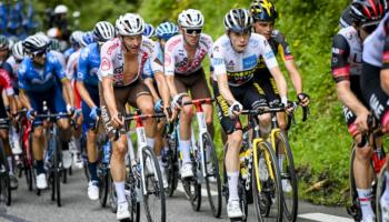 Tour de France 2021 quote tappa 19 16-07-2021