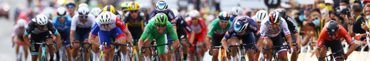 Tour de France 2021 tappa 7 quote 02-07-2021