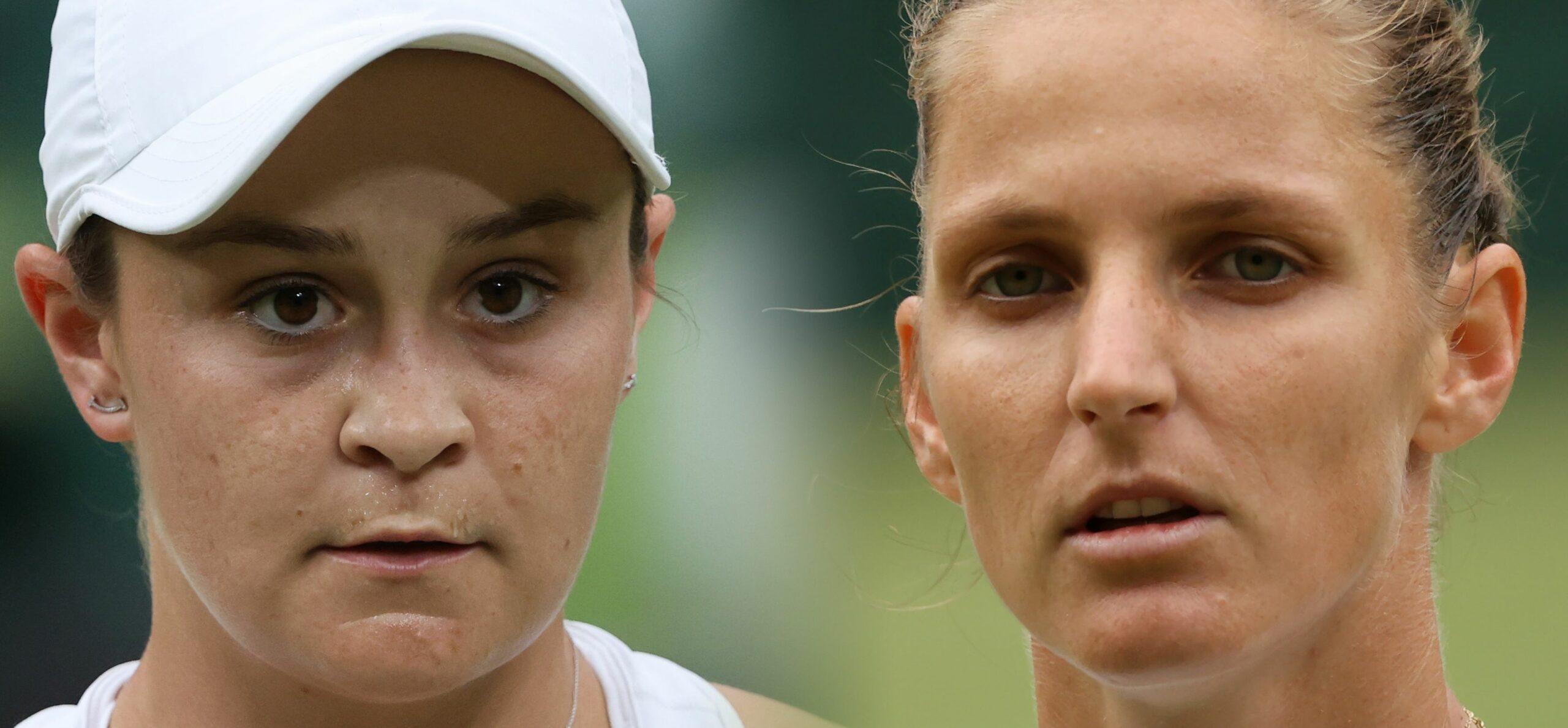 Barty-Pliskova, pronostico di una inedita finale di Wimbledon