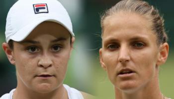 Barty-Pliskova quote Wimbledon 10072021
