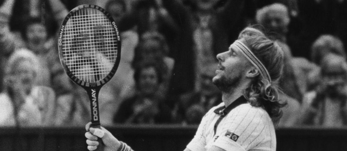 Le finali più belle di Wimbledon