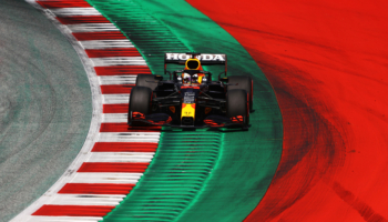GP Austria 2021 quote