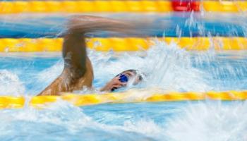 Gregorio Paltrinieri - quote finale olimpica 800m stile libero