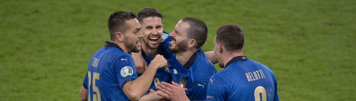 Italia-Inghilterra quote pronostico 11072021