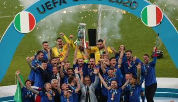 Pagelle Italia Euro 2020