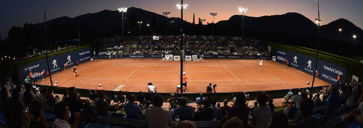 Pronostici tennis - partite del 22 e 23-7-2021