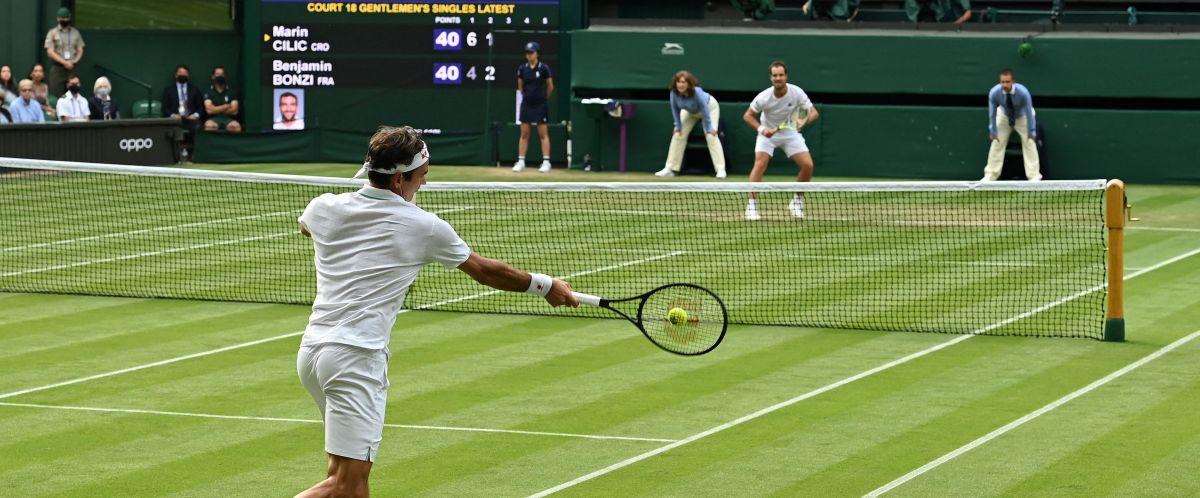 Pronostici Wimbledon quote 3-7-2021