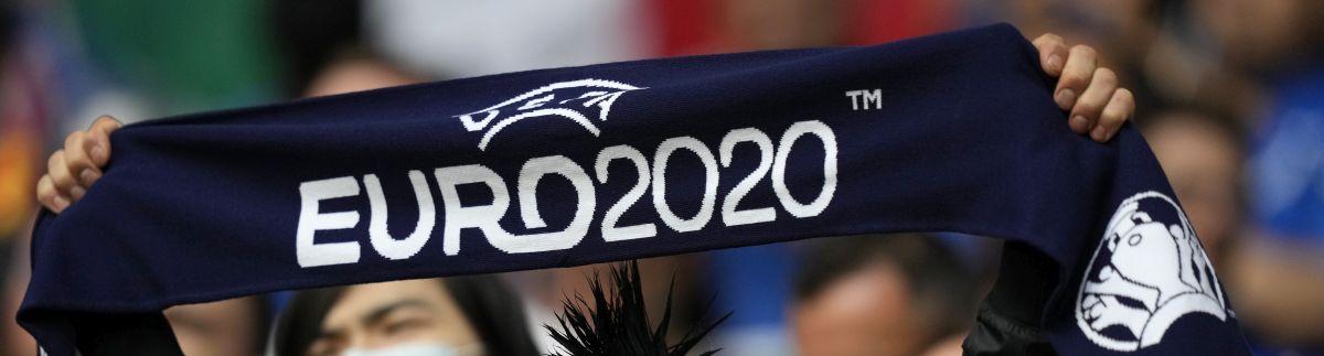Vincente Euro 2020 - tifoso