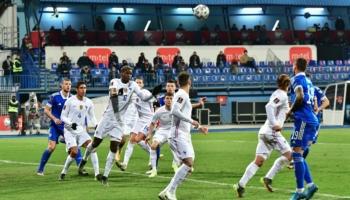Francia-Bosnia: Blues alla riscossa dopo la debacle agli Europei