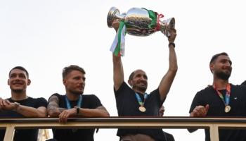 Italia-Bulgaria: per gli Azzurri attesa una prova da Campioni d'Europa