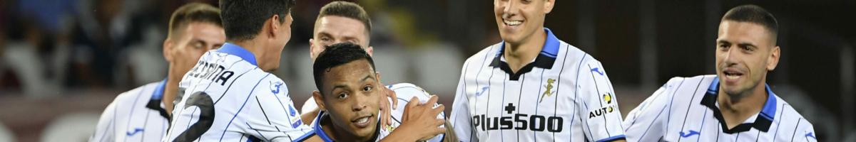 Atalanta-Bologna: la Dea vuole mettere il turbo contro la fragile difesa rossoblu