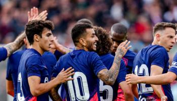 Atletico Madrid-Elche: sarà un morbido debutto casalingo per i campioni di Spagna?