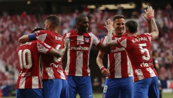 Atletico Madrid-Villarreal: I campioni giocano per l'allungo, il Submarino ha bisogno di scuotersi