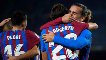 Barcellona-Getafe: i blaugrana vogliono ripartire subito, il Getafe cerca i primi punti della stagione