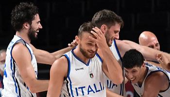 Pronostici basket Olimpiadi: Italia per l'impresa, USA-Spagna è già una finale