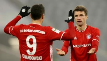 Bayern Monaco-Colonia: Nagelsmann cerca il primo sorriso in campionato, il Colonia a mente serena