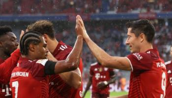 Bayern Monaco-Hertha Berlino: bavaresi favoriti contro un avversario che raramente li fa soffrire