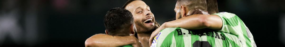 Pronostici Liga: tre consigli per le gare del 14-16 agosto 2021