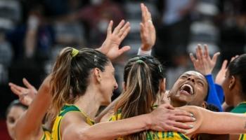 Brasile-Stati Uniti: scontro tra titani in campo e in panchina per la medaglia d'oro